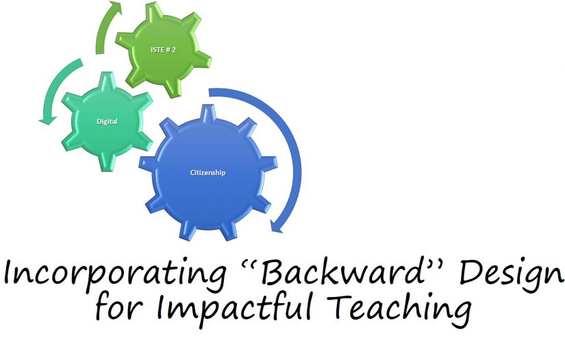 Lessons from the Six Facets of Understanding and Backward Design Process