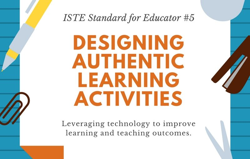 Implementing Student Centered Activities In Content Intensive