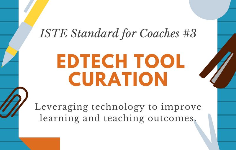 Developing Evaluation Criteria for EdTech Tools